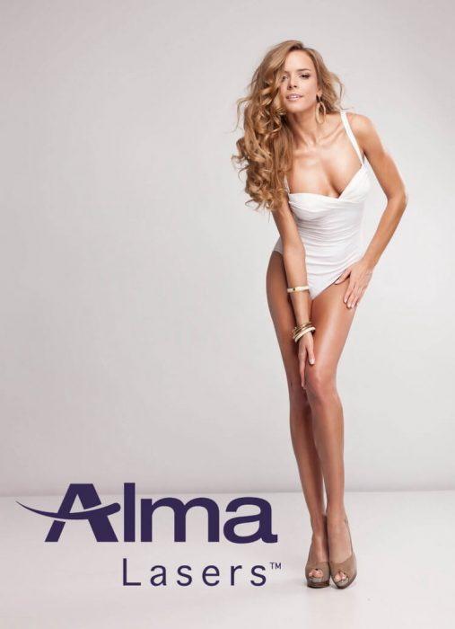 Dr Marija Bošković - Alma Laser - Uklanjanje dlaka - Laserska epilacija